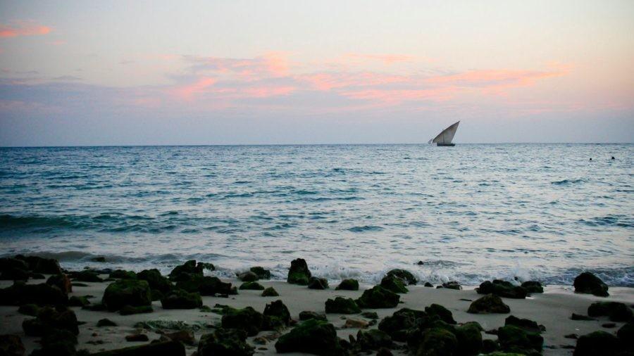 Coast to Coast: Dakar to Zanzibar via Victoria Falls